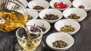 和漢体質茶原料画像