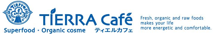 TIERRA Cafe